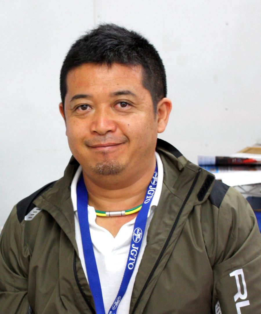 Katsuhiro Naruse